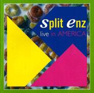 Split Enz - Live In America