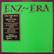 Split Enz - Enz Of An Era
