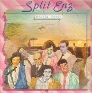 Split Enz - Mental Notes