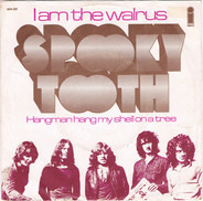 Spooky Tooth - I Am The Walrus