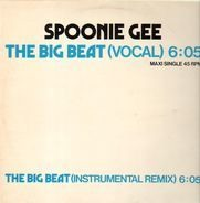 Spoonie Gee - the big beat