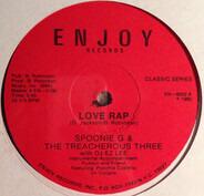 Spoonie Gee & Treacherous Three - Love Rap