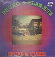 Spore & Queer - Phuko And Flanista