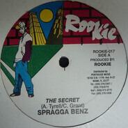 Spragga Benz - Bad Boy, The Secret