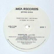 Spyro Gyra - Nightlife