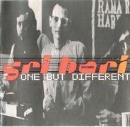Sri Hari - One But Different