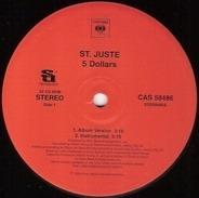 St. Juste - 5 Dollars