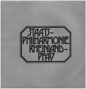 Staatsphilharmonie Rheinland Pfalz - Bruckner