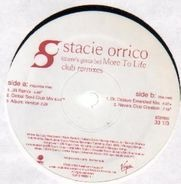 Stacie Orrico - (There's Gotta Be) More To Life (Club Remixes)