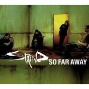 Staind - So Far Away