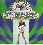 Stan Brenders und sein grosses Tanzorchester - Swing tanzen verboten