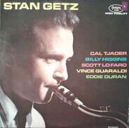 Stan Getz / Cal Tjader - Cal Tjader-Stan Getz Sextet