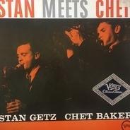 Stan Getz & Chet Baker - Stan Meets Chet