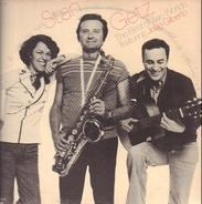 Stan Getz Featuring Joao Gilberto - The Best Of Two Worlds