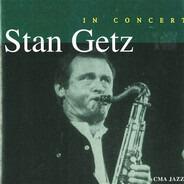 Stan Getz - In Concert