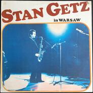 Stan Getz - In Warsaw