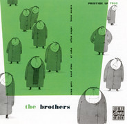 Stan Getz / Zoot Sims - The Brothers