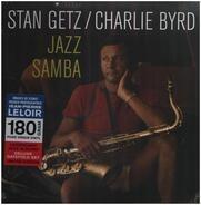 Stan Getz & João Gilberto & Astrud Gilberto a.o. - Jazz Samba