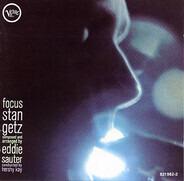 Stan Getz - Focus