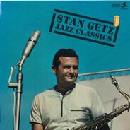 Stan Getz - Jazz Classics