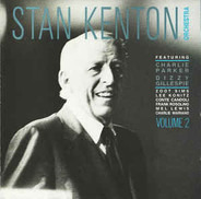 Stan Kenton And His Orchestra - Volume 2