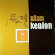 Stan Kenton - Cuban Fire!