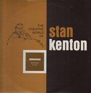 Stan Kenton - Milestones