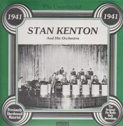 Stan Kenton - The Uncollected - 1941