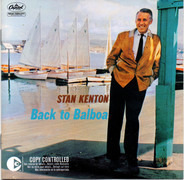 Stan Kenton - Back to Balboa