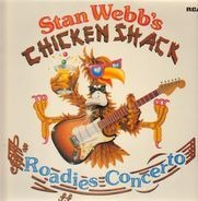 Chicken Shack - Roadies Concerto