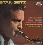 Stan Getz , Cal Tjader - Stan Getz with Cal Tjader