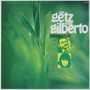Stan Getz / Astrud Gilberto - Starportrait
