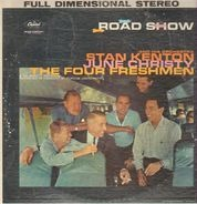 Stan Kenton, June Christy, The Four Freshmen - Road Show