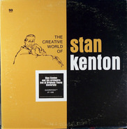 Stan Kenton And His Orchestra - Live at Brigham Young University