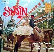Stanley Black & His Orchestra - Spain