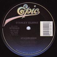 Stanley Clarke - Future / Spacerunner