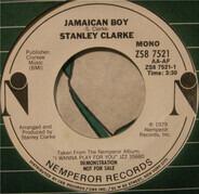 Stanley Clarke - Jamaican Boy