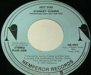 Stanley Clarke - Hot Fun