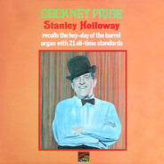 Stanley Holloway - Cockney Pride