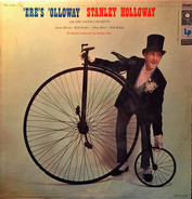 Stanley Holloway With The Loverly Quartet - 'Ere's 'Olloway'