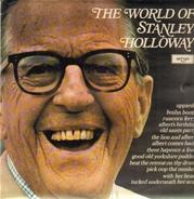 Stanley Holloway - The World Of Stanley Holloway