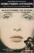 Stanley Myers , Maurice Jarre - Homo Faber - Die Blechtrommel (Original Motion Picture Soundtrack)