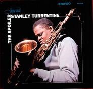 Stanley Turrentine - The Spoiler