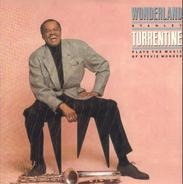 Stanley Turrentine - Wonderland Stanley Turrentine Plays The Music Of Stevie Wonder