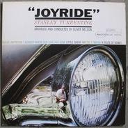 Stanley Turrentine - Joyride