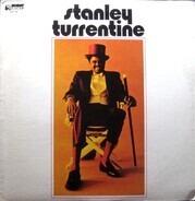 Stanley Turrentine - Stanley Turrentine