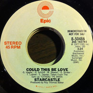 Starcastle - Could This Be Love