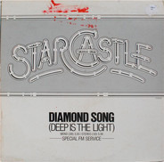 Starcastle - Diamond Song (Deep Is The Light)