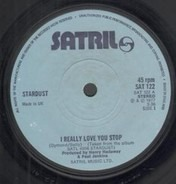 Stardust - I Really Love You Stop