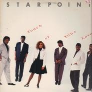 Starpoint - Touch Of Your Love